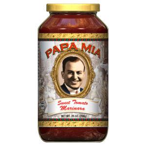 Sweet Tomato Marinara